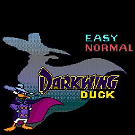 Darkwing Duck Turbografx 16