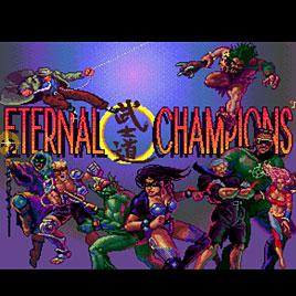 Eternal Champions - Вечные чемпионы