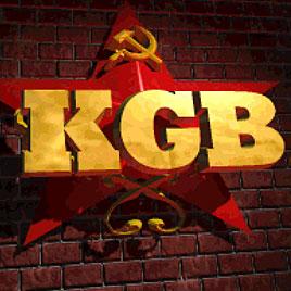 KGB / Conspiracy - КБГ