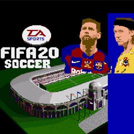 FIFA Soccer 2020 - ФИФА 2020