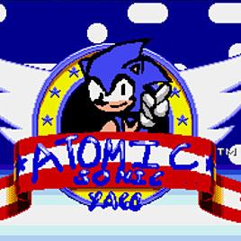 Atomic Sonic - Атомик Соник