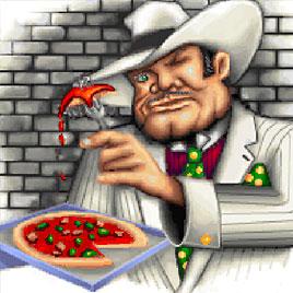 Магнат пицерий / Pizza Tycoon