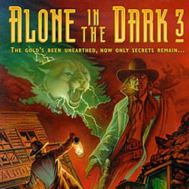 Один в темноте 3 / Alone in the Dark 3