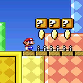 Супер Марио: Спасение Друзей