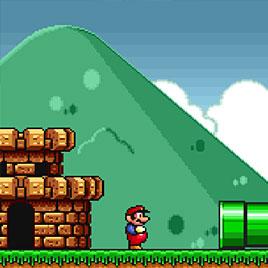 Супер Марио Все Звезды Режим Бога