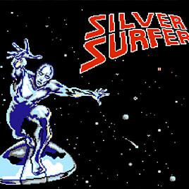 Silver Surfer / Серебряный Серфер Денди