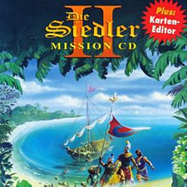 Поселенцы 2 СД Миссия / The Settlers II Mission CD