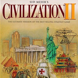 Цивилизация 2 / Civilization II