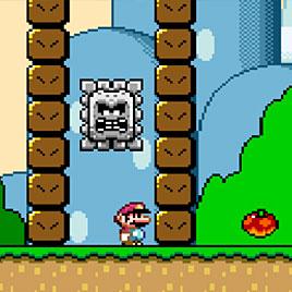 Kaizo Mario World 2 / Марио