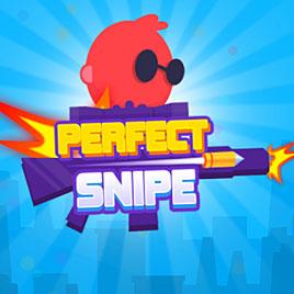 Стикмен Идеальный Снайпер