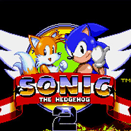 Sonic the Hedgehog 2 Painful World Spikes Kazio / Соник 2 Казио Болезненные Шипы Мира