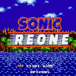 Sonic the Hedgehog: ReOne / Соник