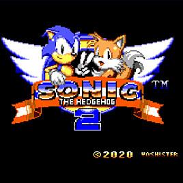 Соник Неистовая Версия / Sonic the Hedgehog Frenzy