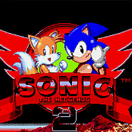 Sonic the Hedgehog 2 Painful World Spikes Kazio Exrta / Соник 2