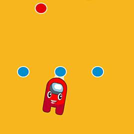 Амонг Ас На Одного Игрока: Прыжки На Ремнях