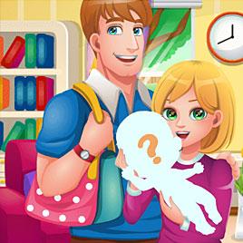 Новорожденная Малышка Кэти: Эпизод 1