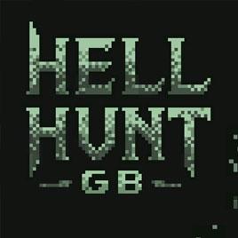 Hellhunt GB 1991