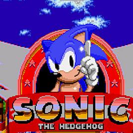 Dr IKS Sonic 1 Hack / Соник