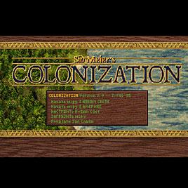 Колонизация / Colonization