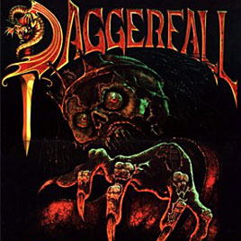The Elder Scrolls 2: Daggerfall / Древние Свитки 2: Даггерфолл