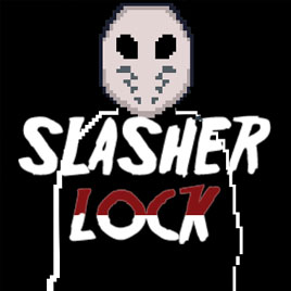 Slasher Lock / Слешер Лок