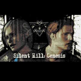 Silent Hill Genesis Русская Версия Сега