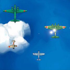 Самолеты стрелялки ВВС 1943