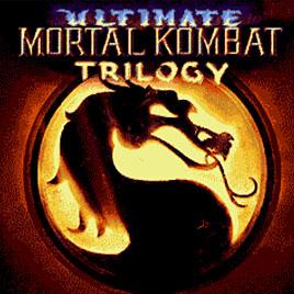 Ultimate Mortal Kombat Trilogy hack 23 / Мортал Комбат Сега