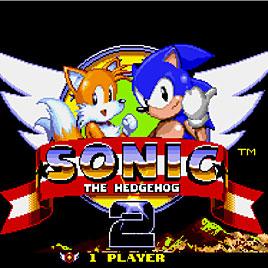 Sonic the Hedgehog 2 Painful World Spikes Kaizo / Соник 2