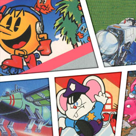 Namco Classic Collection Vol.1