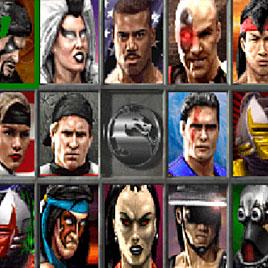 Mortal Kombat 3 (rev 2.1) / Мортал Комбат
