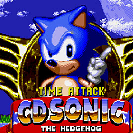 Sonic the Hedgehog CD (Dec 4, 1992 prototype) / Соник СД