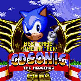 Sonic the Hedgehog CD (May 12, 1993 prototype) / Соник СД