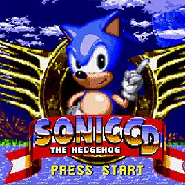 Sonic the Hedgehog CD (Jun 21, 1993 prototype) / Соник СД