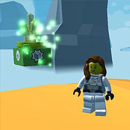Лего Приключения