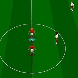 Евро 2020: Футбольные Навыки