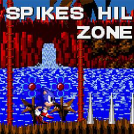 Sonic the Hedgehog Painful World Spikes Kaizo Remix 2021 / Соник