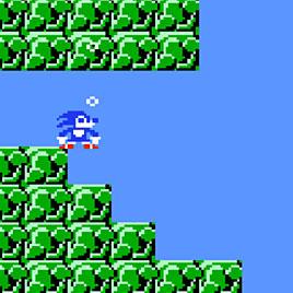 Супер Соник Марио