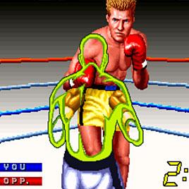 Title Fight / Бокс Титульный Бой