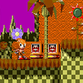 Sonic Acceleration: Ultimate Edition / Соник