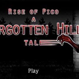 Забытый Холм Восстание Пико