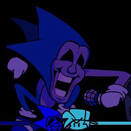 Фрайдей Найт Фанкин Majin Sonic И Sonic.Exe