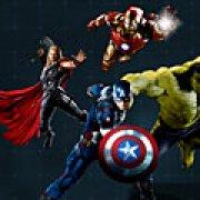 Игра Игра Мстители эра Альтрона глобальный хаос