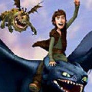 Игра Игра Как приручить дракона школа драконов