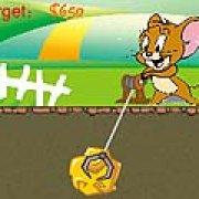 Игра Игра Том и Джерри: золотоискатели