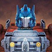 Игра Игра Трансформеры возвращение титанов