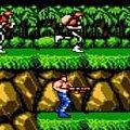 Игра Игра Контра: 25 лет спустя