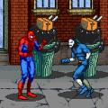 Игра Игра Прохождение игры Человек Паук
