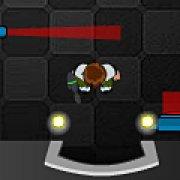 Игра Игра Бен 10: охотник энергии