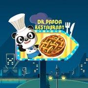 Игра Игра Ресторан доктора Панды